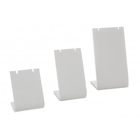 D3 SET COLGANTES-PENDIENTES 40x50mm, 40x70mm y 50x90 mm.