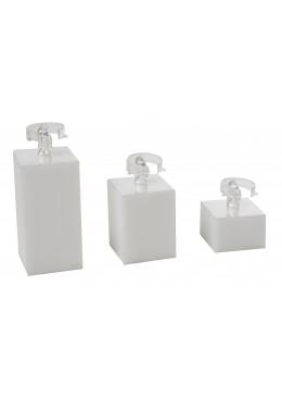 Expositores de plastico para anillos sortijas de joyeria bisuteria y joyas D9