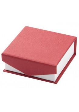 Estuhe de carton con cierre imantado para pendientes FT02