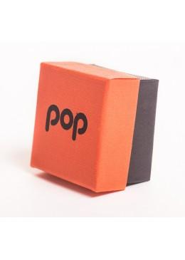 Caja de carton para anillo sortija de joyeria bisuteria y joyas PO42