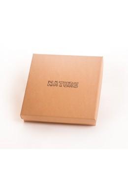 Caja de carton para collar gargantilla de joyeria y bisuteria NT18
