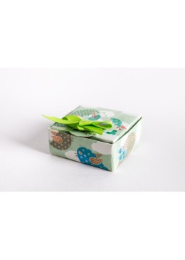 Caja infantil para joyeria bisuteria y joyas I3