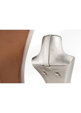 DLL4 Peto Busto collar gargantilla Joyeria
