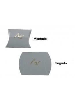 Caja de carton automontable para joyas bisuteria y joyeria AR6