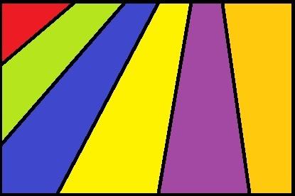 Colores Surtidos
