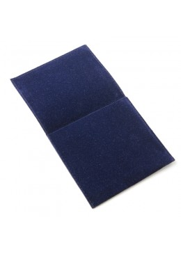 Bolsa de antelina imitacion terciopelo para joyeria bisuteria y joyas Z1