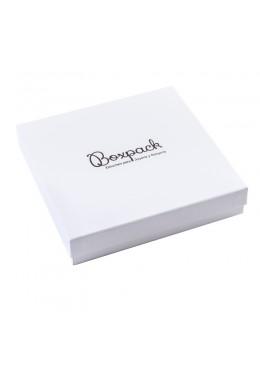 Caja de carton para collar gargantilla de joyeria y bisuteria MP18