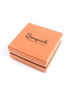 Caja de carton para juego y colgante de joyeria bisuteria y joyas TLP-81