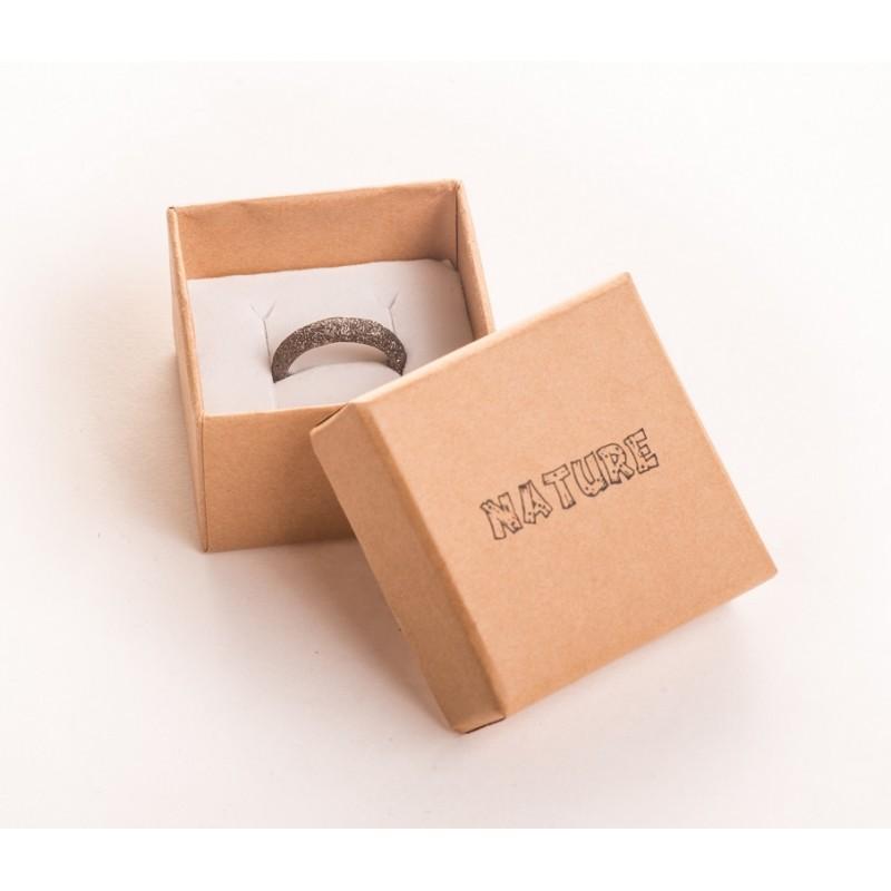 076de5ab7d34e Caja de carton para anillo sortija de joyeria y bisuteria NT42 ...
