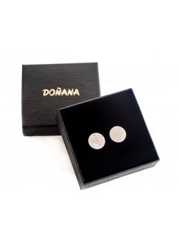 Caja de carton alta calidad para Pendientes de joyeria y bisuteria P61