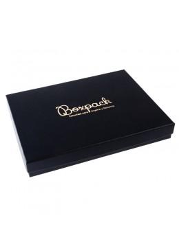 Caja de carton alta calidad para collar gargantilla P18