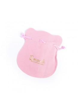 Bolsas terciopelo para joyeria de bebe y joyas infantiles