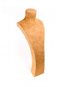DL-4 Peto Busto collar  gargantilla Joyeria 240x235x638 mm