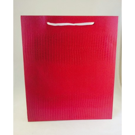 BT6 BOLSA DE POLIPIEL 220x260x60 mm